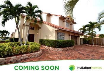 14350 Sw 110th Terrace 4 Beds House for Rent Photo Gallery 1