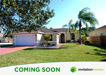 2333 Nw 195th Avenue 4 Beds House for Rent Photo Gallery 1