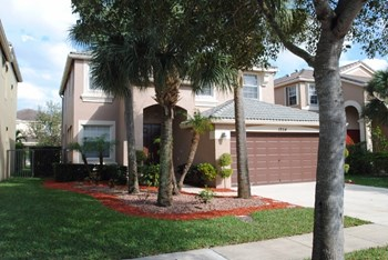 1254 Oakwater Drive 4 Beds House for Rent Photo Gallery 1