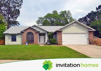 7411 Petrell Dr 4 Beds House for Rent Photo Gallery 1