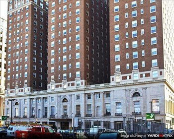 834 Chestnut Street 1-2 Beds Apartment for Rent Photo Gallery 1