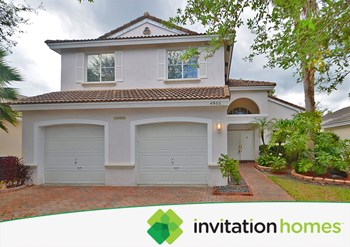 4955 Sw 34th Terrace 4 Beds House for Rent Photo Gallery 1