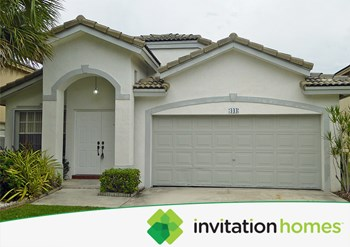 444 Sw 205th Avenue 3 Beds House for Rent Photo Gallery 1