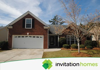 2536 Creek Station Dr 4 Beds House for Rent Photo Gallery 1