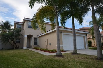 17714 Sw 24th Court 4 Beds House for Rent Photo Gallery 1