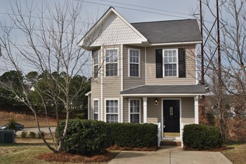 4301 Windlass Ct 3 Beds House for Rent Photo Gallery 1