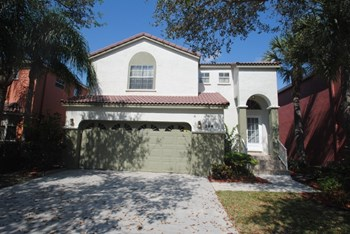 244 NW 118th Drive 3 Beds House for Rent Photo Gallery 1