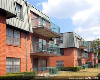 4709 Samuell Blvd 1-2 Beds Apartment for Rent Photo Gallery 1