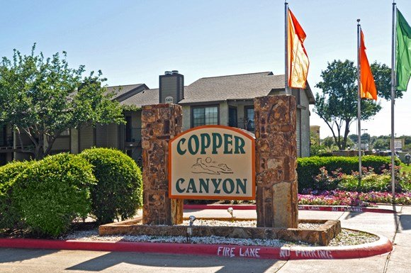 Copper Canyon Apartments (Bedford, TX): from $770 - RENTCafé