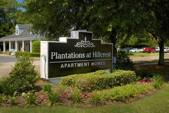 1601 Hillcrest Road 1-2 Beds Apartment for Rent Photo Gallery 1