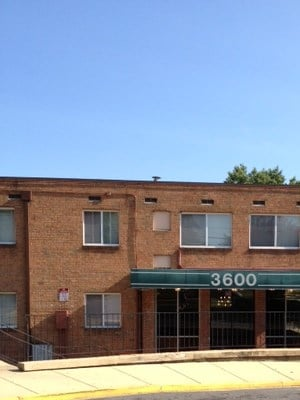 3600 Ely Pl. SE 1-3 Beds Apartment for Rent Photo Gallery 1