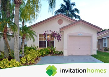 17455 SW 20th Street 3 Beds House for Rent Photo Gallery 1