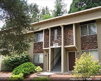 7164 SW Oleson Rd #17B Studio-3 Beds Apartment for Rent Photo Gallery 1