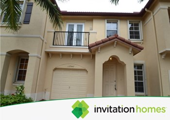 12947 Sw 133rd Street 3 Beds House for Rent Photo Gallery 1