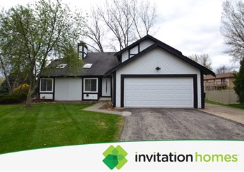 2406 Flambeau Dr 3 Beds House for Rent Photo Gallery 1