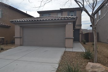9331 Wild Lariat Ave 2 Beds House for Rent Photo Gallery 1
