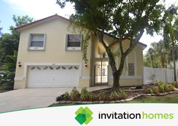 5820 Nw 60th Street 5 Beds House for Rent Photo Gallery 1