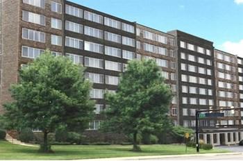420 N Van Dorn Street Studio-2 Beds Apartment for Rent Photo Gallery 1