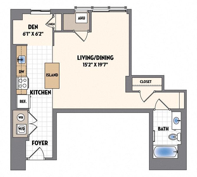 Dc washington theloreegrand p0214614 a14 2 floorplan