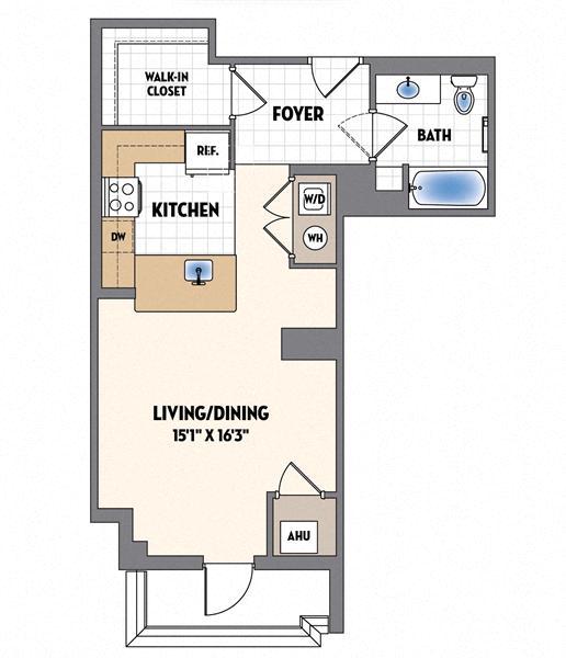 Dc washington theloreegrand p0214614 a1 2 floorplan