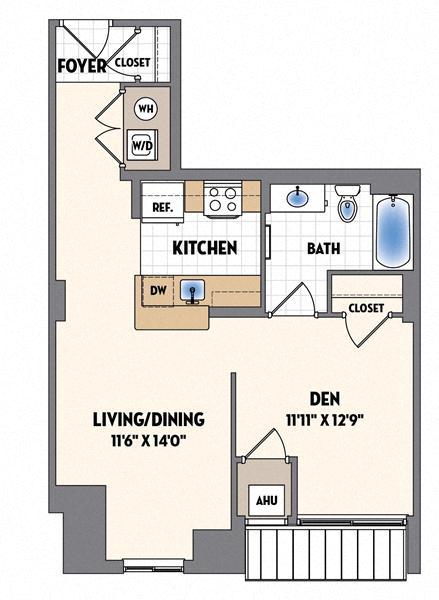 Dc washington theloreegrand p0214614 a5 2 floorplan