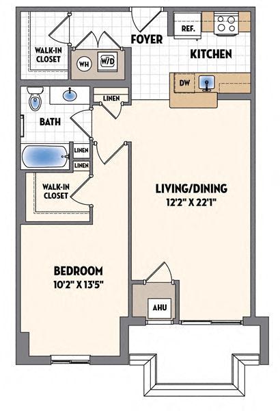 Dc washington theloreegrand p0214614 b3 2 floorplan
