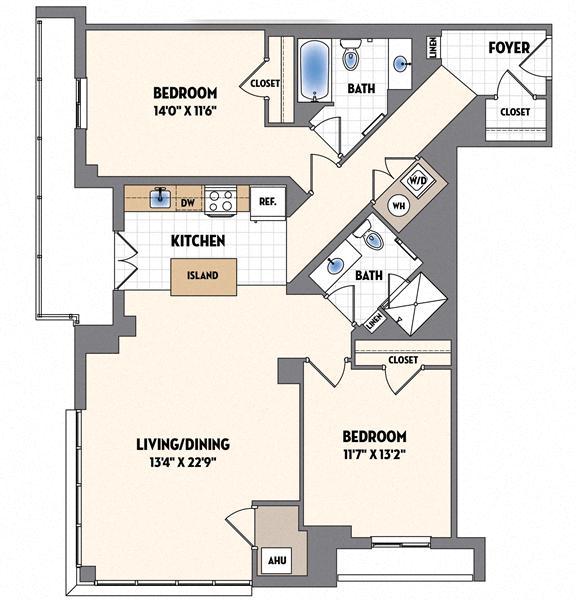 Dc washington theloreegrand p0214614 d1 2 floorplan