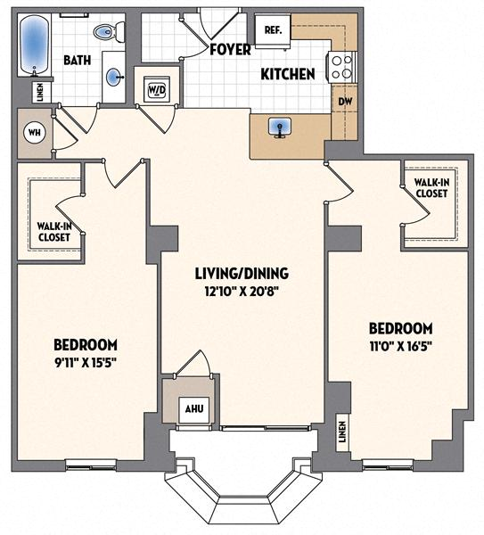 Dc washington theloreegrand p0214614 d2 2 floorplan