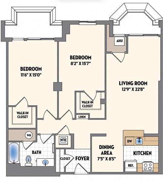 Dc washington theloreegrand p0214614 d3 2 floorplan