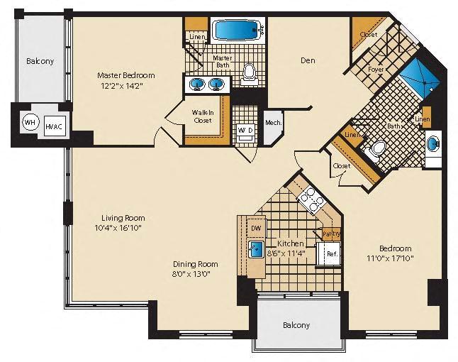 Va arlington thepalatine p0214625 firenze 2 floorplan