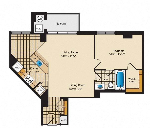 Va arlington thepalatine p0214625 piemonte 2 floorplan