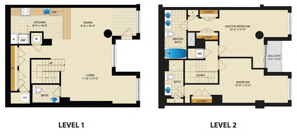 Va arlington thepalatine p0214625 th10 2 floorplan