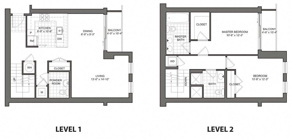 Va arlington thepalatine p0214625 th4 2 floorplan