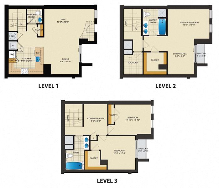 Va arlington thepalatine p0214625 th6 2 floorplan