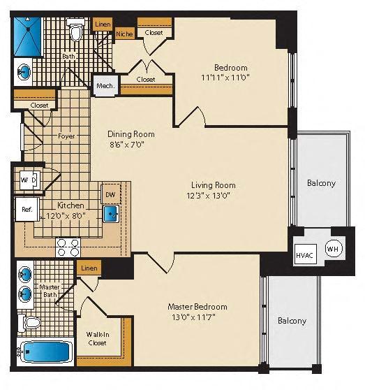 Va arlington thepalatine p0214625 venezia 2 floorplan