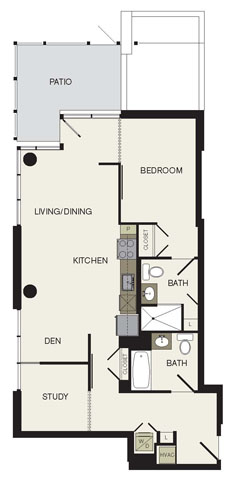 Cd washington onyxonfirst p0214632 ad5 950 2 floorplan