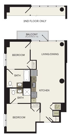 Cd washington onyxonfirst p0214632 b3 bh3 913 2 floorplan