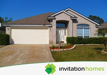 3258 Lake Effie Ct S 4 Beds House for Rent Photo Gallery 1
