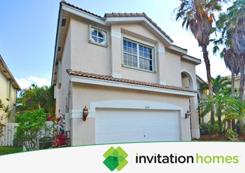 16268 Sw 18th Street 4 Beds House for Rent Photo Gallery 1