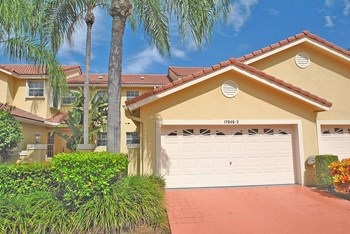 17046 Boca Club Boulevard Unit 3 3 Beds House for Rent Photo Gallery 1