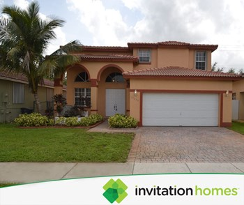 13254 Sw 54th Court 3 Beds House for Rent Photo Gallery 1
