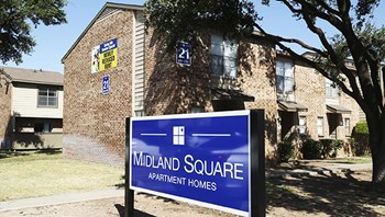 2613 North Midland Drive 1-3 Beds Apartment for Rent Photo Gallery 1