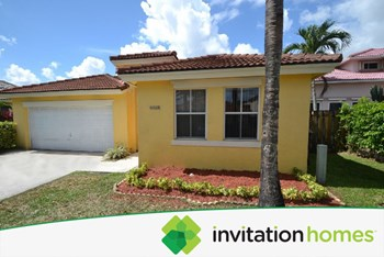 16242 Sw 82nd Street 3 Beds House for Rent Photo Gallery 1