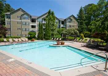 4777 Ashford Dunwoody Road 1-3 Beds Apartment for Rent Photo Gallery 1