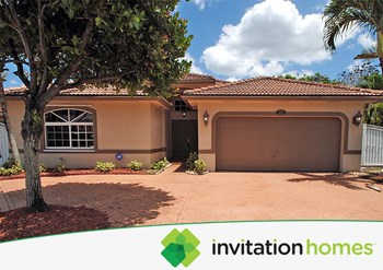 9155 Sw 166th Place 4 Beds House for Rent Photo Gallery 1