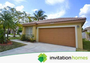 17473 Sw 19th Street 3 Beds House for Rent Photo Gallery 1