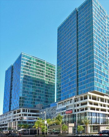 3150 Wilshire Blvd 1-2 Beds Apartment for Rent Photo Gallery 1