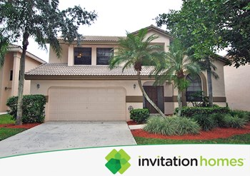 10441 Nw 12th Court 4 Beds House for Rent Photo Gallery 1