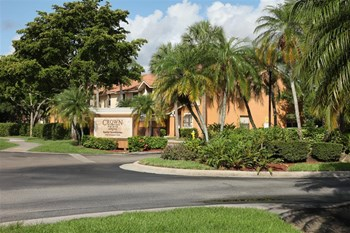 4142 Cocoplum Cir 1-3 Beds Apartment for Rent Photo Gallery 1
