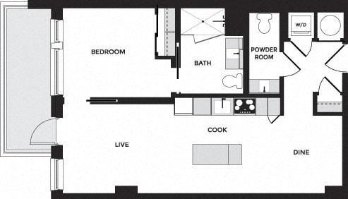 Dc washington district p0220780 ab01708sf 2 floorplan